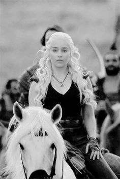 """Daenerys Game of Thrones 6.06 """"Blood of My Blood"""""""