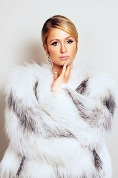 Who is the Real Paris Hilton?