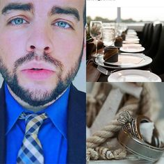 """""""If you are in the U.S. and you are looking for an event planner, check out my very talented friend @_matthew_edward. The 2  pics on the right were taken on a yacht for one of his lucky clients.  It is great seeing him do so well. We went to the same college! 😀  #wedding #yacht #luxury #eventplanner"""" by @ubwinc.  #bride #weddingday #weddingdress #weddingphotography #bridal #weddinginspiration #weddingphotographer #groom #свадьба #instawedding #casamento #engagement #marriage #невеста…"""