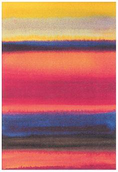 Wovenground | Modern Rugs | kaleidoscope Rugs