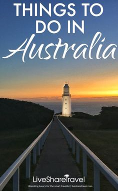 Things to do in Australia. Stunning coastal views, a fabulous food scene and coffee culture, there is much to see and celebrate about Australia's coast and interiors as you will discover with our stories and tips from our adventures around Australia. #thingstodo #australia