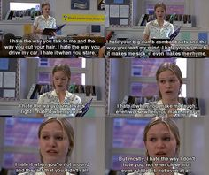 10 Things I Hate About You (1999) http://lets-go-to-the-movies.tumblr.com/tagged/10_Things_I_Hate_About_You