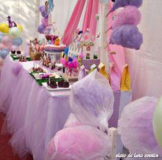 "My Little Pony Party Decorations   ... Pony / Birthday ""Cumple My little Pony para Catalina""   Catch My Party"