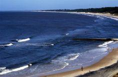 Playa Atlantida in Canelones, Uruguay Ministerio de Turismo y Deporte