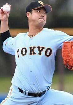 巨人・大竹寛投手の可愛いチンポと乳首を両方やりたいなぁ~~