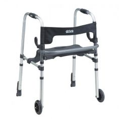 Andador CLEVER LITE SL  #ortopedia #orthopedia #walkers #mobilitywalkers #andadores #adultos #mayores #terceraedad #salud #health #ortopediaplus