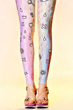 Buy these leggings here! –> http://www.etsy.com/listing/101004703/supernature-leggings?