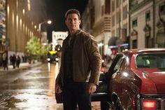 Tom Cruise breaks bones in teaser trailer for 'Jack Reacher' movie - msnbc.com (blog)