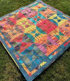 Sue Daurio's Quilting Adventures: And that's a wrap, Hands 2 Help 2018 Grand Finale