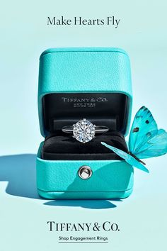 Every Tiffany ring is expertly crafted with passion and precision to unleash intense vibrancy and light. Tiffany E Co, Tiffany And Co Jewelry, Tiffany Rings, Tiffany Wedding Rings, Tiffany Ring Engagement, Wedding Rings Simple, Dream Engagement Rings, Dream Ring, Jewelry Rings
