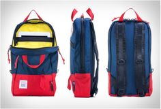 topo designs trip pack 4 Trip Pack, by Topo Designs