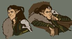 Sorry but I will never NOT pin young Solas