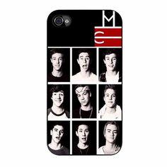 Magcon Boys iPhone 4/4s Case