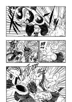 Dragon ball af manga latino dating