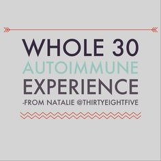 In my experience, the Whole 30 is more fun when you have your friends/relatives/spouse doing it at the same time.  It is helpful to have others to share recipes with, commiserate with at times, and for extra encouragement!  My friend, Natalie, started on the same day that I did this time around.  Natalie is not a stranger …