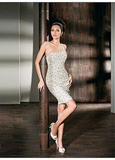 Vestito Triglia — Dresses by YL