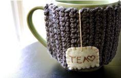 teacup cozy...