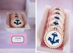 Festa náutica para meninas