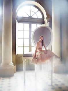 Hoofdrol voor Nimue Smit - Beauty- en modenieuws | Het laatste nieuws op Telegraaf.nl/vrouw [Mode & Beauty]