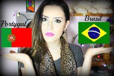 Em uma parceria com a youtuber portuguesa Maria João vamos enfrentar a diversidade cultural que ocorre nesta ''batalha'' de adivinhações entre BRASIL vs. PORTUGAL!