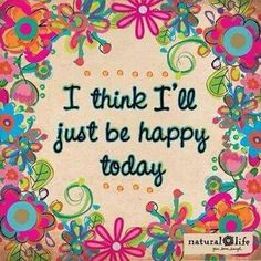 Just feelin good :)