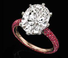MAIA DAVITASHVILI: Sothebys Diamonds.....
