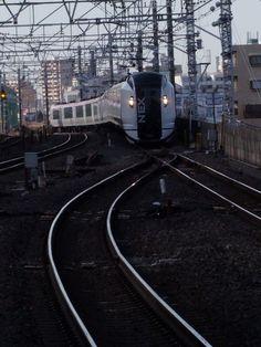 NEX 成田エクスプレス(JR総武線)