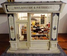 Mooghis cath tiendas miniatura