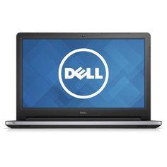 "Dell Inspiron 15.6"" Laptop i5 2.3GHz 8GB 1TB Windows 10 (i5559-3347SLV) #windows #laptop #inspiron #dell"