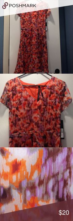 Marc New York by Andrew Marc Rebekka dress size 6 New with tags! Dresses Midi