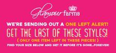 Glamour Farms Boutique
