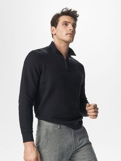 Black Shirt Outfits, Man Pose, Ivy League Style, Casual Wear For Men, Most Handsome Men, Lakme Fashion Week, Classy Casual, Business Casual Outfits, Mens Outfitters