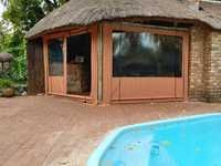 Outdoor Canvas Blinds :: Ruffstuff Outdoor Blinds, South Africa, Shed, Camping, Outdoor Structures, Canvas, Campsite, Tela, Backyard Sheds