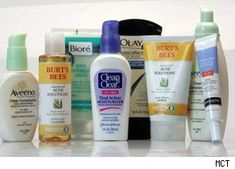 Ex-Beauty Editor Secrets -- The Best Drugstore Skin Care Ever - Lemondrop.com--- definitely an interesting site.... lol