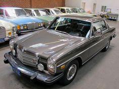 Mercedes Benz W 114 280 C 1974