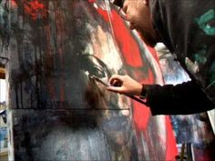 "▶ ""between Pasiphae and Theseus"" - Guy Denning - YouTube"