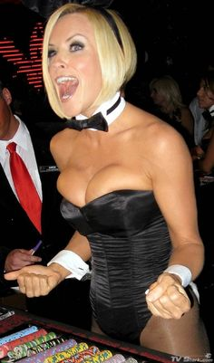 Do you care that Jenny McCarthy is joining The View? Jenny Mccarthy Playboy, Mc Carthy, George Zimmerman, Playboy Bunny, Television Program, In Pantyhose, Hello Gorgeous, Girl Next Door, Celebs