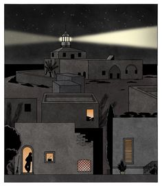 The Tower (Ongoing) : Rui Tenreiro