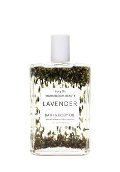 All Natural Skin Care, Organic Skin Care, Lavender Oil, Lavender Flowers, Bloom, Perfume, Bath And Body, Tips, Sleep Well