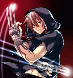 Anime Male Assassin | In a world run by dirty politic's the assassin kingdom has increase ...