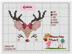 This Pin was discovered by ysm Cross Stitch For Kids, Cross Stitch Boards, Cross Stitch Bookmarks, Mini Cross Stitch, Beaded Cross Stitch, Cross Stitch Embroidery, Cross Stitch Designs, Cross Stitch Patterns, Perler Patterns