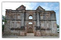 Ruinas de la Iglesia de San Sebastián