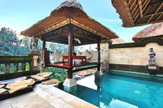 The Ultimate in Luxury: Viceroy Bali- 25 Luxuriously Private Pool Villas