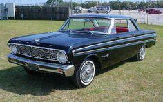 1964 Ford Falcon Sprint Hardtop
