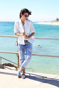 birkenstock outfit #1