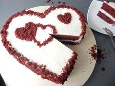 Red Velvet Recept, Bigger Bolder Baking, How To Make Marshmallows, Marshmallow Fondant, Tiramisu, Cheesecake, Usb, Ethnic Recipes, Food