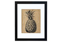 Pineapple on OneKingsLane.com