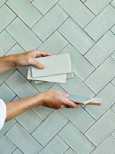In a sophisticated brick shape and adorable colourways, our Potters Glaze wall tiles have a sense of artisan craftsmanship ideal for how we live today. They are brilliant contrasted with other subtle pastel tones. Glazed Brick, Glazed Walls, Wet Room Flooring, Pastel Interior, Wall And Floor Tiles, Downstairs Bathroom, Wet Rooms, Kitchen Tiles, Tile Design