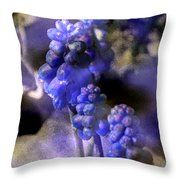 Pure And Simple  Throw Pillow by Fine Art By Andrew David