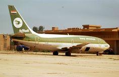 Iraqi Airways   Описание Iraqi Airways Boeing 737-200 2.jpg